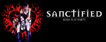Sanctified August 2019 – Play party for all gender and sexual orientations